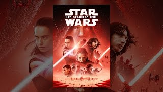 star wars : les derniers jedi (vost)