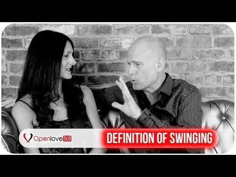 Definition Of Swinging