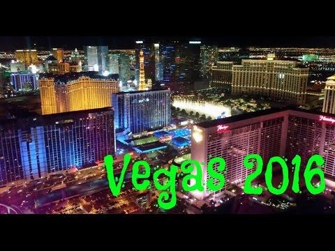 Vegas Vacation October 2016
