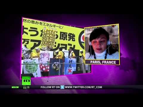 [73] Fukushima Dead Zone, Misogynist Priests, Islamophobia Machine
