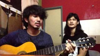 Caffeine-Kau yang telah pergi (cover by Surnia Fizul & Jubang Samat )