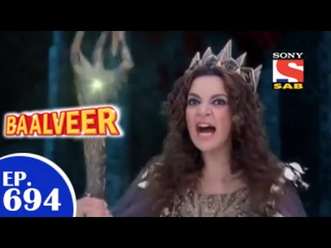 Baal Veer - बालवीर - Episode 694 - 17th April 2015
