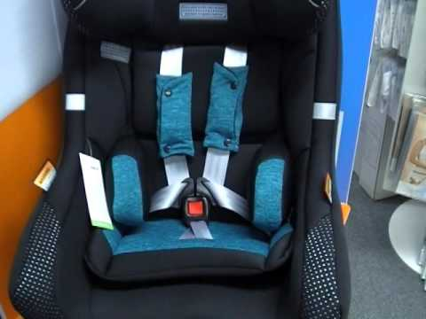 Safety 1st Summit AP Convertible Car Seat