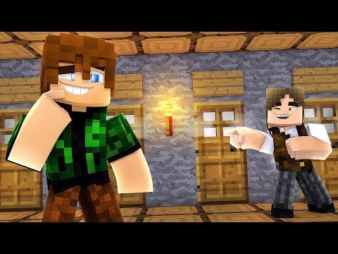 NUNCA PASSEI TANTA VERGONHA EM UM QUIZ!! QUIZ DO JAZZGHOST! - Minecraft Infinito #36 (Modpack 1.12)