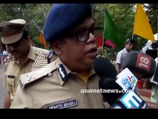 Investigation is going very well in Abhimanyu Murder Case; says DGP