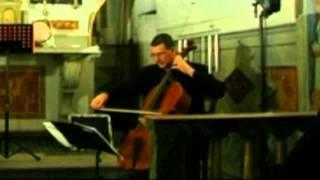 AUTUNNA ET SA ROSE - Sussurro melodioso... (violoncello: Simone Montanari)