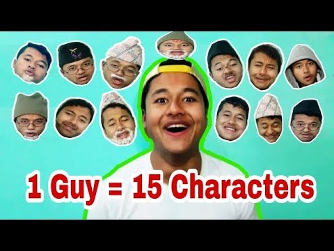1 Guy 15 Simpsons Voices from YouTube · Duration:  2 minutes 58 seconds