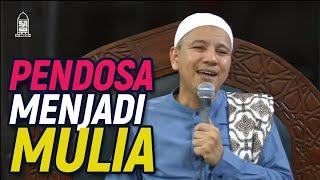 Pendosa Menjadi Mulia Habib Novel Alaydrus