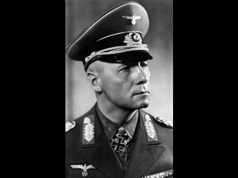 Top 10 - The Best  German Commanders