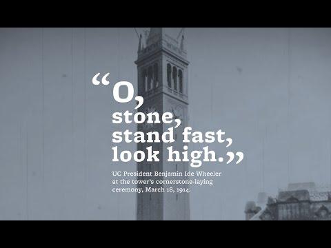 UC Berkeley's Campanile - Animation