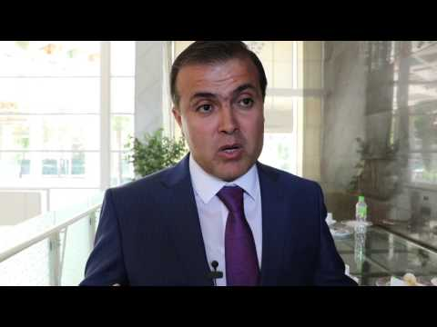 Sulton Rahimzoda - First Deputy Minister of Energy and Water Resources of Tajikistan