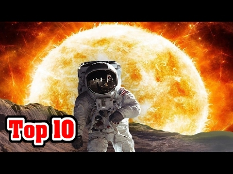 Top 10 AMAZING Facts About MERCURY