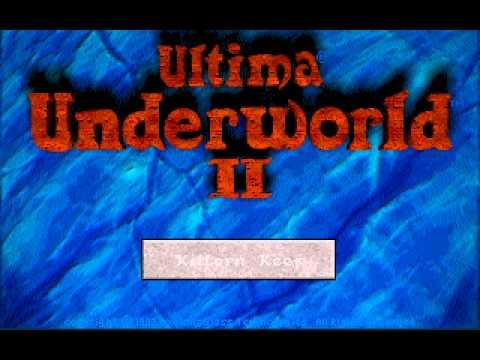 Ultima Underworld 2 - Soundtrack (Adlib)