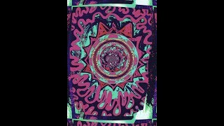 Gambar cover †‡ C ∀ O S ‡† - Acid Bells - / S A C R E D / M A P S / O F / A L L / E M O T I O N S /