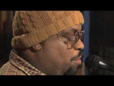 Crazy----- Cee Lo Green    Live From Daryl's House