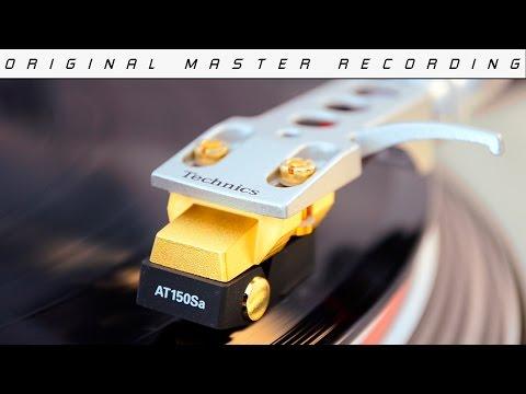 James Taylor  Handy Man  Vinyl  MFSL  AT150Sa