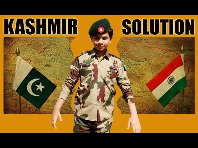 A Message To Indian Nation / Little Professor / Hammad Safi