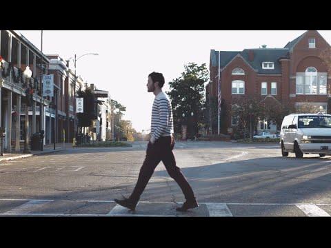 Cinderella--The Oxford Comma (ORIGINAL MUSIC VIDEO)