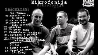Mikrofonija - Mikrofonija