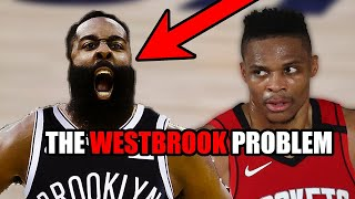 The REAL Reason Why James Harden Is LEAVING Russell Westbrook For Durant (Ft. NBA Playoffs)