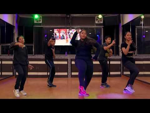 Mithi Mithi | Amrit Maan Ft Jasmine Sandlas | Dance Choreography | Step2Step Dance Studio
