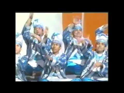 Mega Perdana 2002 Finals : Kelana Purba -- Full