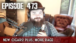 Scotch & Smoke Rings Episode 473 - Rage Part 13 & Finale! Plus, Fallout 1 Q&A