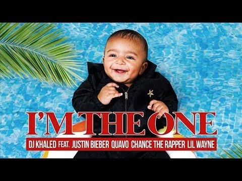 Justin Bieber TEASES Collaboration With DJ Khaled, Chance The Rapper, Lil Wayne & Quavo