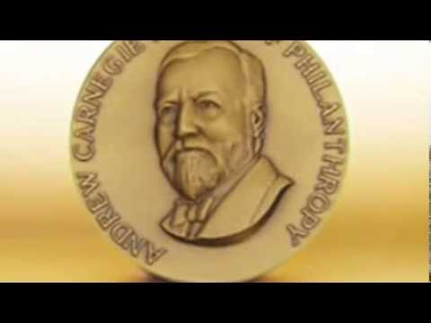 Andrew Carnegie's International Legacy Festival - an introduction
