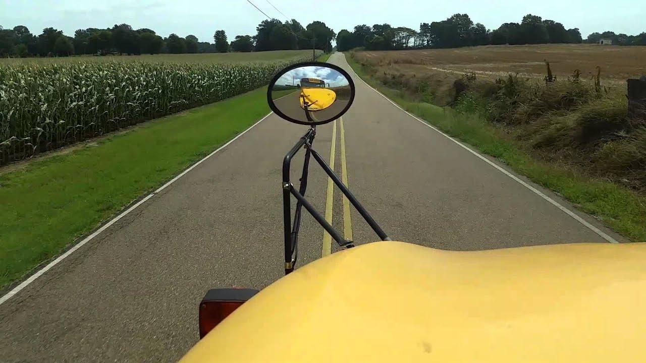 94 - Test Drive