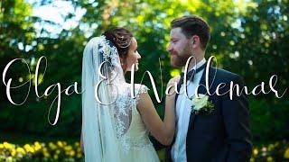 Hochzeitsvideo  Olga & Waldemar /Stuttgart Russische Hochzeit