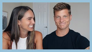 Asking My Wife *JUICY* Questions Guys Are Too Afraid To Ask | The Herbert's