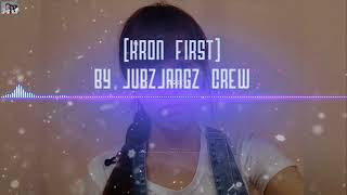 {มีเนื้อเพลง}ก่อนก่อน(Korn First) - JubzJangz Crew