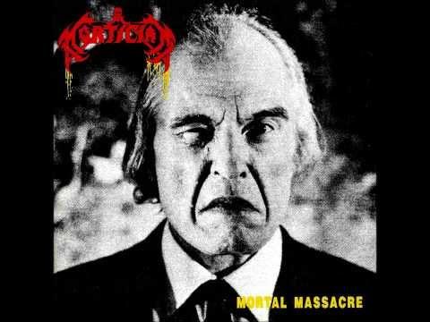 MORTICIAN - Mortal Massacre [Full 7