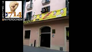 Els CATALANS volem al @tonialba a Eurovisión !!!!!