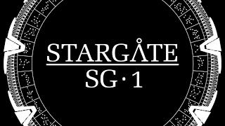 Stargate SG-1 Main Theme (Orchestral Mock-up)