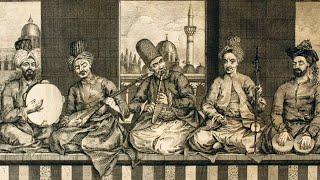 Klasik Türk Müziği Dinle - Saz Semaisi - Peşrevler - Ud Kanun Ney Full Albüm Ottoman Classical Music