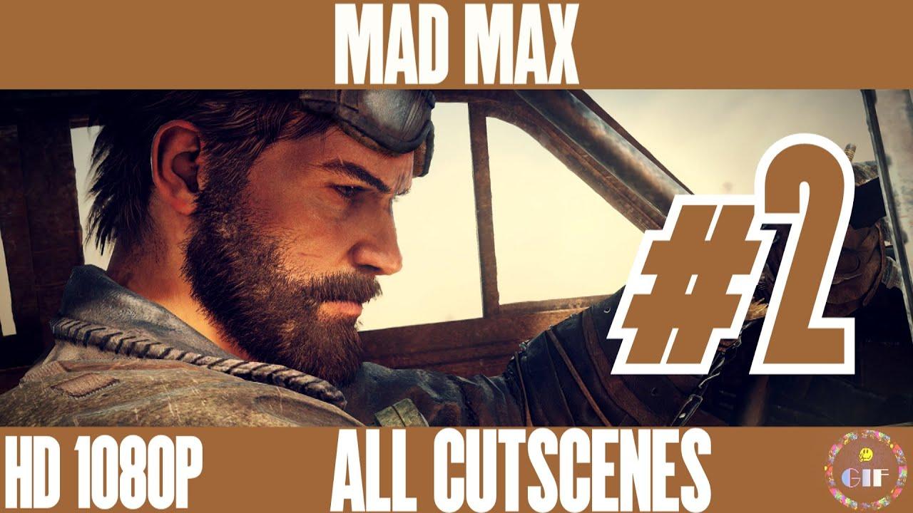 mad max 2 subtitles
