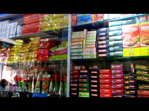 ganesh super market, kirana /grocery shop