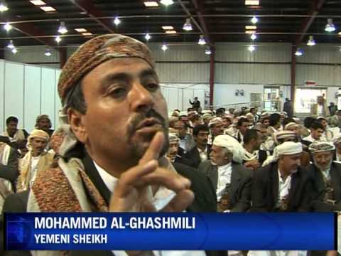 Yemen tribal chiefs issue warning to London conference