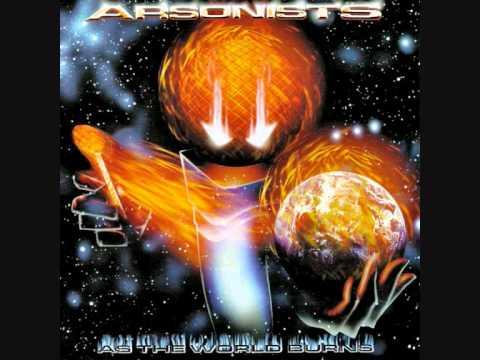 Arsonists - Seed