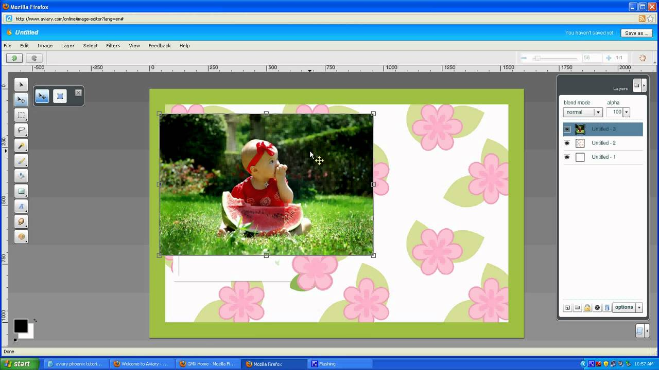Tutorial using a png invitation template in aviarys image editor tutorial using a png invitation template in aviarys image editor phoenix stopboris