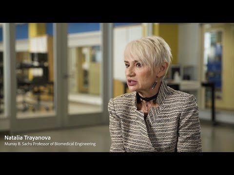Natalia Trayanova — Pioneering Cardiovascular Engineering