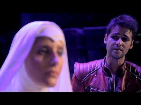 DON JUAN (Teaser) - Teatro de la Luz Philips Gran Vía