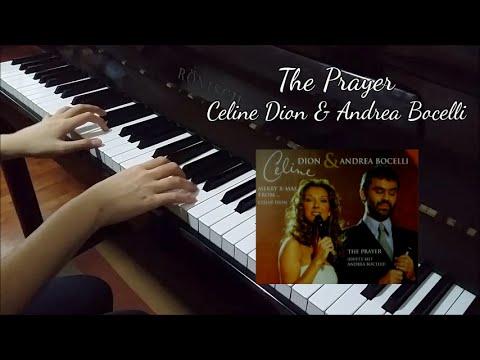 The Prayer - Andrea Bocelli & Céline Dion   Shazam