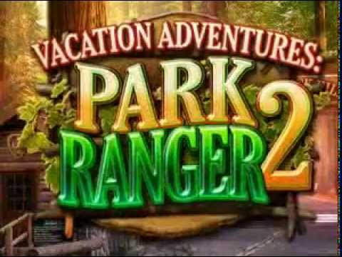 Vacation Adventures: Park Ranger 4 Gameplay | HD 720p