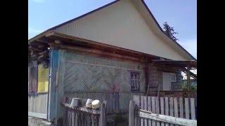 Капитальный ремонт старого дома ч.2(В первой части показана - переделка крыши., 2013-08-14T16:38:10.000Z)