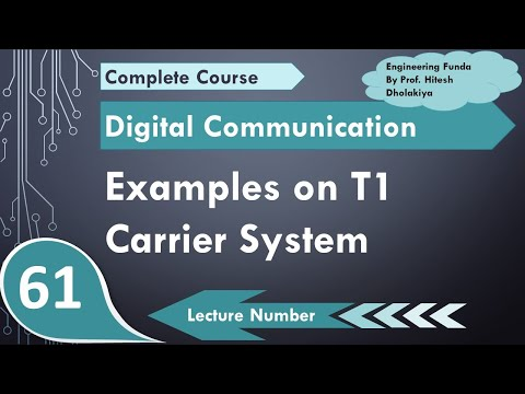 digital communication examples