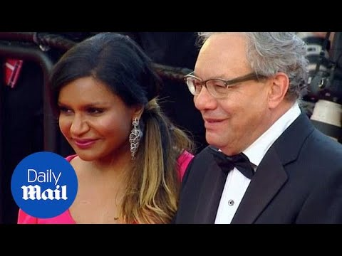 Mindy Kaling joines Inside Out cast and crew at Cannes - Daily Mail