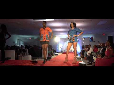 Afric Style Fashion 2017
